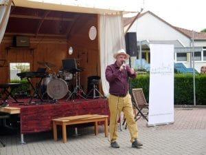 "Bürgerstiftung Coesfeld ermöglicht ""Heut´ kommt das Konzert"""
