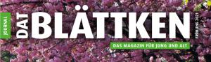 Neue Hauszeitung – Das Blättken